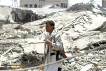 Le président en exil du Yémen durcit le ton avant des pourparlers à Genève