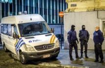Interpellations dans les milieux jihadistes en Belgique