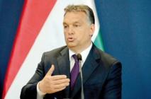 Le pouvoir hongrois en campagne contre l'immigration