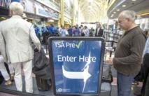 La sécurité des aéroports au pilori aux Etats-Unis