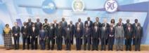 Vingt-six pays africains signent un traité de libre-échange à Charm-El-Cheikh