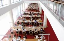 Des étudiants de six institutions universitaires se mobilisent pour le climat