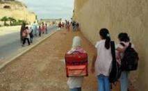 Consécration des valeurs de développement parmi les écoliers