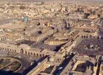 Condoléances de  Téhéran après la mort de 4 pèlerins saoudiens à Machhad