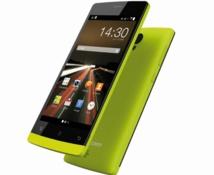 Accent lance sa nouvelle gamme de téléphones 4G LTE