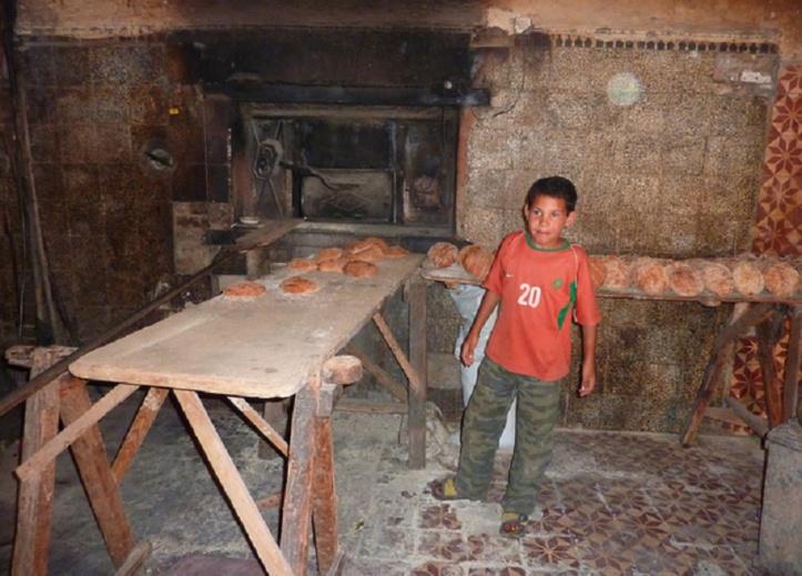 Le travail des enfants marocains hypothèque leur avenir
