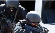 Démantèlement d'une cellule terroriste à Berkane