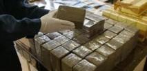Des trafiquants de drogue arrêtés à Kénitra et Chefchaouen
