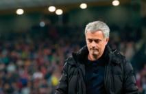 Mourinho privé  de permis  pendant six mois