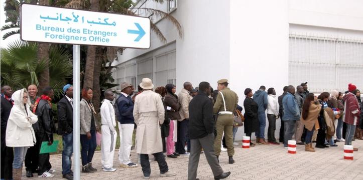Le Royaume explique  sa nouvelle politique migratoire