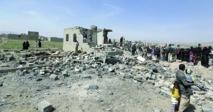 Nouvelles frappes  de la coalition sur les positions rebelles au Yémen