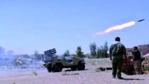 Une série d'attaques suicide de l'EI près de Baïji en Irak fait 11 morts