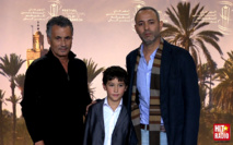«L'orchestre des aveugles» remporte le Grand prix du Festival d'Oran