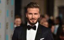 David Beckham fera bientôt ses débuts au cinéma