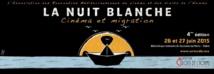 Nouvelle édition de la «Nuit blanche du cinéma et des droits de l'Homme» à la BNRM