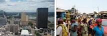 Croissance et pauvreté en Côte d'Ivoire