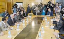 La coalition intensifie ses raids au Yémen avant les pourparlers de Genève