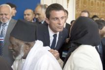 Première réunion de l'instance créée pour renouer le dialogue avec l'islam en France