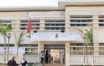 Remise des diplômes aux lauréats de l'ENCG-Casablanca