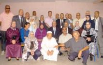 Renouvellement du bureau de l'Association professionnelle socioculturelle du paramédical