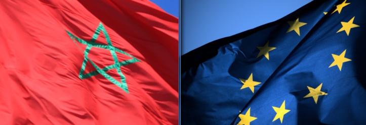 Echanges fructueux entre les parlementaires marocains et leurs homologues européens