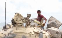 Combats et raids se poursuivent au Yémen alors que des pourparlers de paix se tiennent à Genève