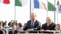Hollande à Alger La sécurité, un  enjeu primordial