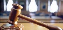 Les tribunaux croulent sous des dossiers en souffrance