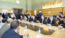Les pourparlers  de paix au Yémen butent à Genève