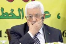 Le gouvernement palestinien sur  le départ