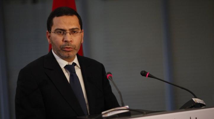 Le ministre de la Communication convaincu de harcèlement