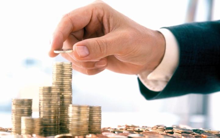 Les crédits bancaires traînent le pas