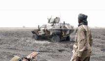 """N'Djamena annonce des """"frappes aériennes"""" sur des positions de Boko Haram au Nigeria"""