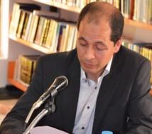Mohamed Bouâzza : La critique est liée au contexte des  libertés et des sciences humaines