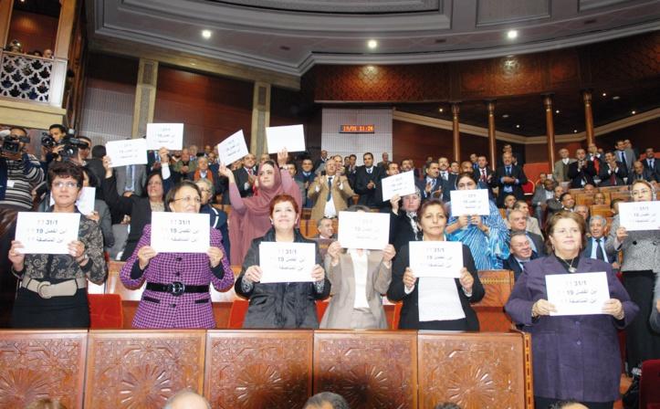 Aux communales, la représentativité des Marocaines va doubler