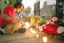 L'auteur présumé de la tuerie raciste de Charleston, capturé