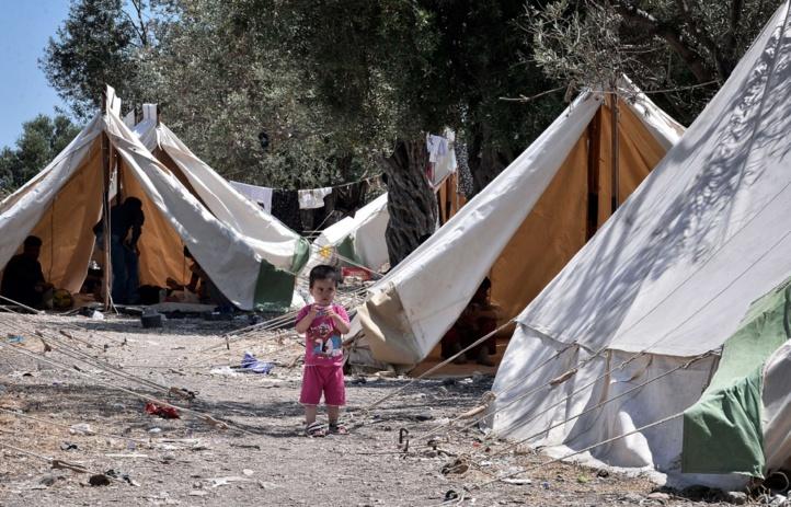Syrie, Afghanistan et Somalie génèrent le plus de réfugiés au monde