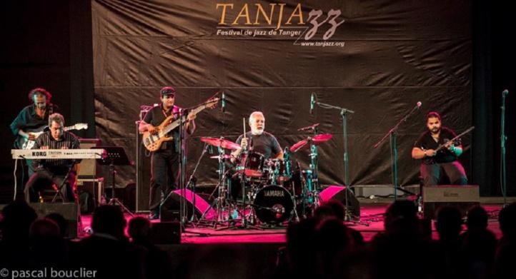 «Le Jazz des cinq Continents» s'invite  à Tanger