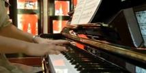 Le piano à  l'honneur au 13ème Concours national  de musique