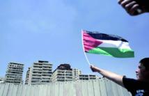 Les Palestiniens déposeront un dossier à la CPI
