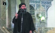 Abou Bakr  Al-Baghdadi, l'énigmatique premier  personnage  de l'EI