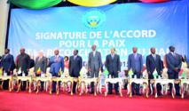 La Coordination des mouvements de l'Azawad signe l'accord de paix malien