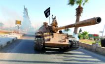 Pénurie de carburant provoquée par l'EI dans le nord de la Syrie