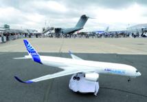 Le Salon aéronautique du Bourget confirme son succès populaire  et la bonne santé du secteur