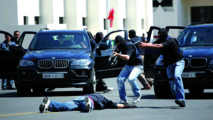 La stratégie marocaine de lutte contre le terrorisme mise en relief par les USA