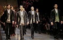 Le Maroc inspire les grandes marques à la Fashion Week masculine de Milan