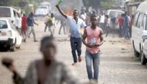 Week-end sanglant au Burundi à une semaine des législatives
