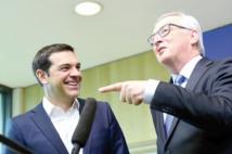 Le sort de la Grèce se joue dans la  dernière ligne droite des négociations