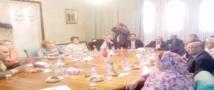 Une délégation parlementaire australienne en visite à Laâyoune