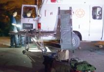 Lynchage de blessés syriens par des Druzes du Golan